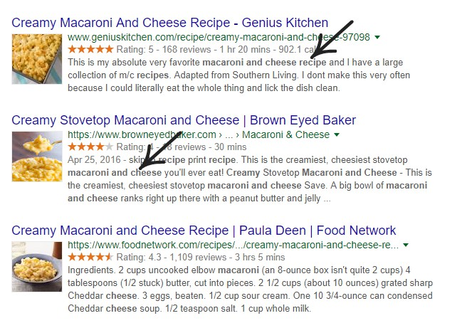 How title tags and meta descriptions help users - SmarketryBlog Strategic Content marketing